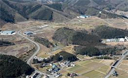 長田野工業団地