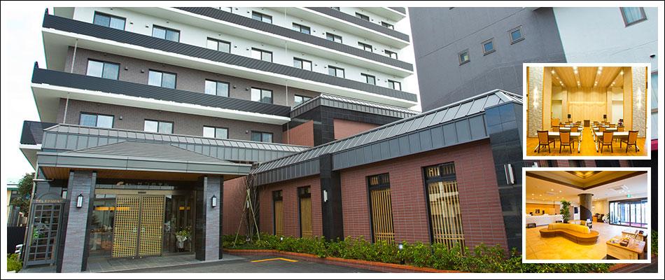 2014年8月、新館オープン!